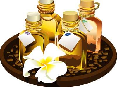 Некоторые сведения о транспортных ароматических маслах