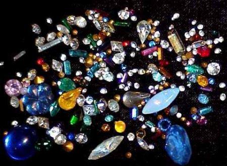 Драгоценные камни и здоровье