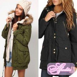 Какую выбрать женскую куртку?