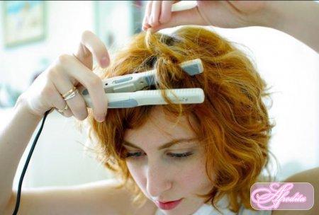 Утюжки для волос: выбирайте стиль прически под настроение