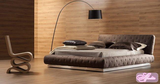 Как выбрать двуспальную кровать? Основные тренды 2021 года