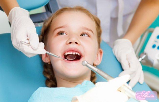 Детская стоматология Babydent